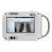 Przenośny aparat rentgenowski AiRTouch