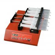 Wieloprogramowa pompa 6-cio strzykawkowa