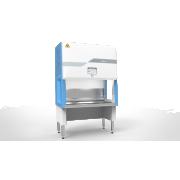 Komora laminarna Platinum DEF z podwójnym filtrem HEPA powietrza wylotowego