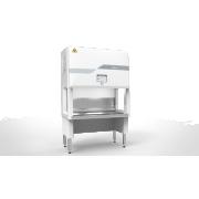 Komora laminarna Platinum 2 klasy biobezpieczeństwa - pojedyczny wentylator