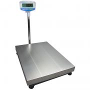 Certyfikowane wagi podłogowe GFK Mplus
