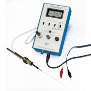 Pomiar impedancji na zasilaniu bateryjnym