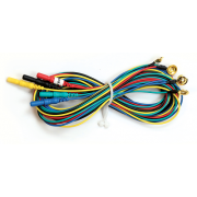 Elektrody płaskie do EEG