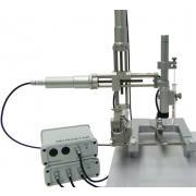 Robot do mikroiniekcji