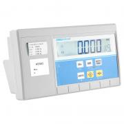 Wskaźnik AE 503 z drukarką etykiet