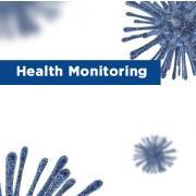 Monitoring zdrowia myszy