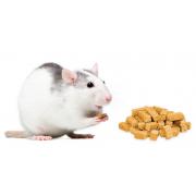 Pasza dla myszy i szczurów - receptura Charles River