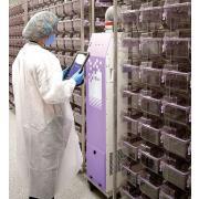 Serwis i kalibracja regałów IVC firm Tecniplast, Allentown, Ehret, Zoonlab