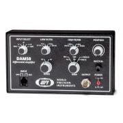 DAM50, DAM80 – wzmacniacz zewnątrzkomórkowy