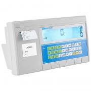 Wskaźnik specjalistyczny AE 504 z drukarką etykiet