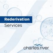 Rederywacja - Charles River