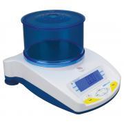Certyfikowane przenośne wagi precyzyjne Highland®,  0.01 g do 0.1 g