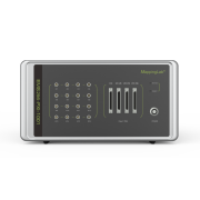 System DAQ EMS256-PXI-1001