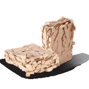 E-Cube™ materiał wzbogacający i ściółkowy