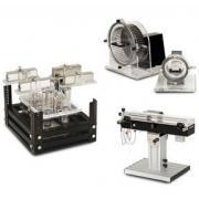 CaloSys - moduł do badań kalorymetrycznych