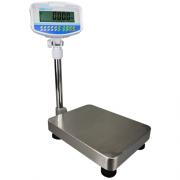 Certyfikowane stołowe wagi kontrolne GBK Mplus