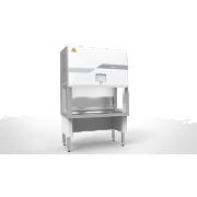 Komora laminarna Platinum 2 klasy biobezpieczeństwa - 2 do 4 wentylatorów