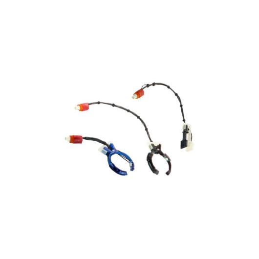 SLS-Sensor for MouseOx