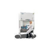 Komora 2 klasy biobezpieczeństwa BioWizard - seria BLUE