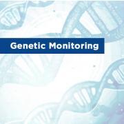 Monitoring genetyczny