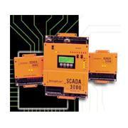 System monitorowania SCADA 3000